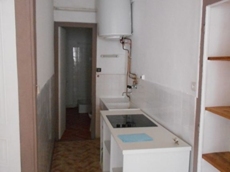 Location appartement Moirans 369€ CC - Photo 3