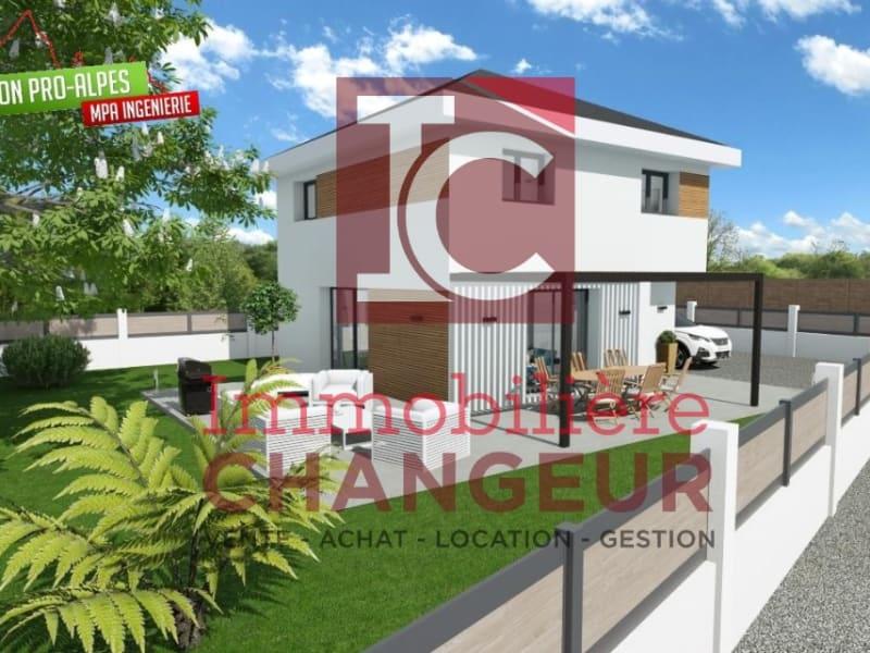 Sale site Voiron 95000€ - Picture 1