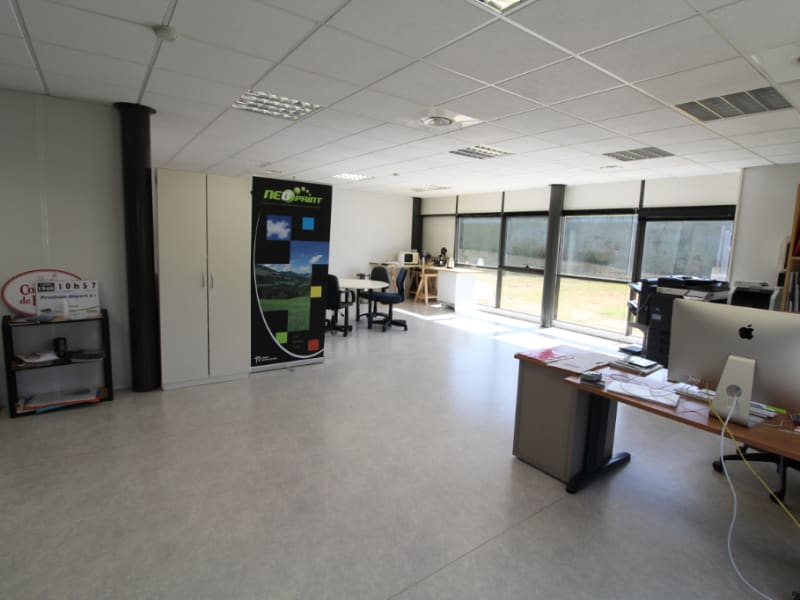 Vente bureau Voiron 127 500€ - Photo 4