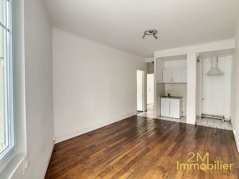 Rental apartment Melun 660€ CC - Picture 9