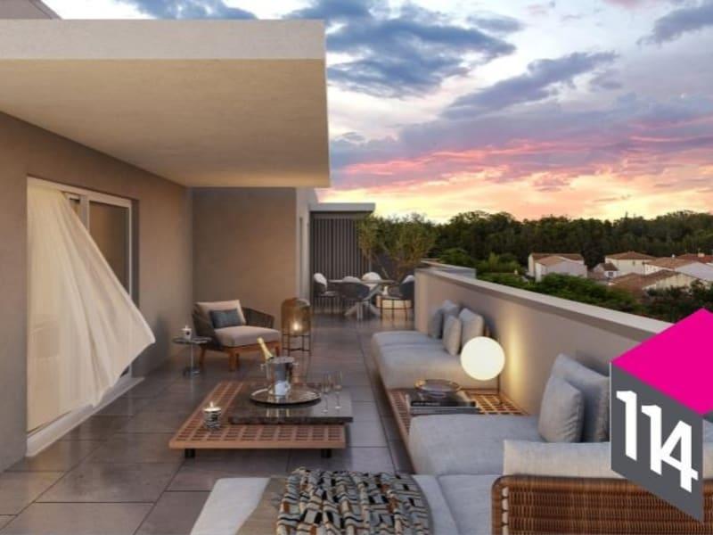 Sale apartment Baillargues 234000€ - Picture 1