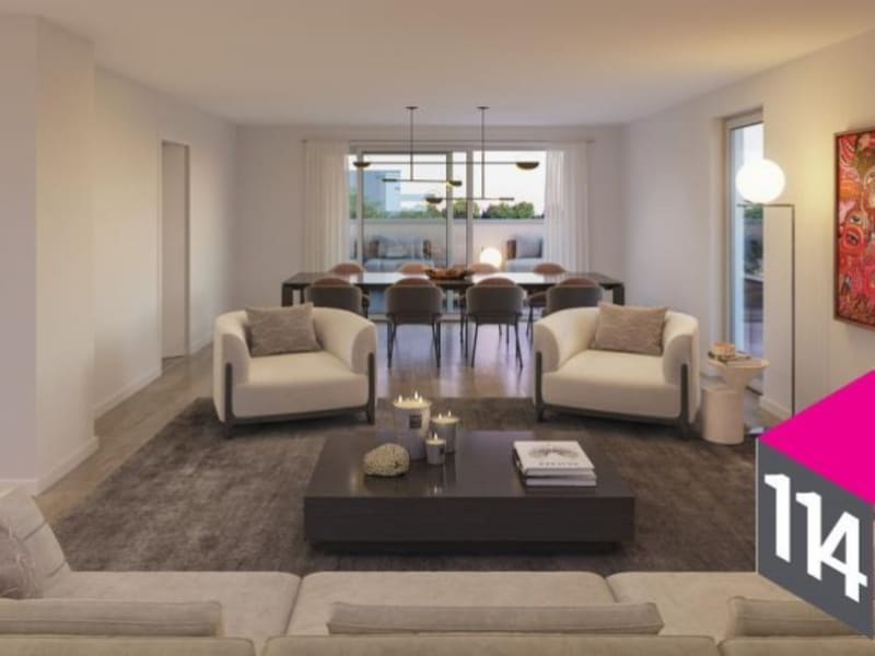 Sale apartment Baillargues 234000€ - Picture 2