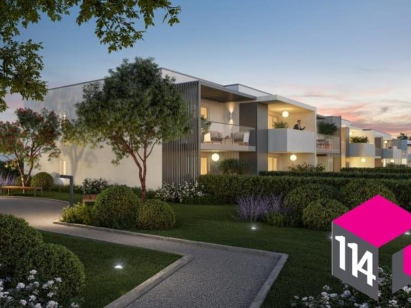 Sale apartment Baillargues 234000€ - Picture 3