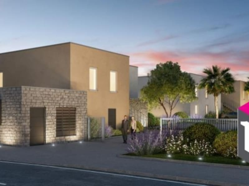Sale apartment Baillargues 234000€ - Picture 4