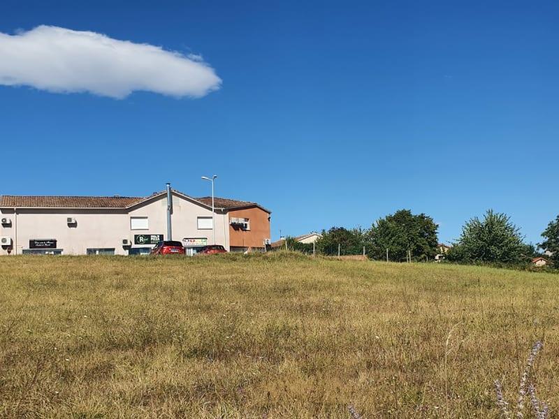 Vente terrain Saint-paul-sur-save 94950€ - Photo 1