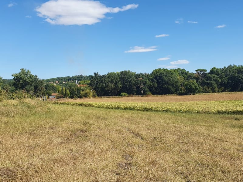 Vente terrain Saint-paul-sur-save 94950€ - Photo 2