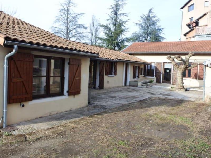 Vente maison / villa Romans sur isere 155000€ - Photo 1