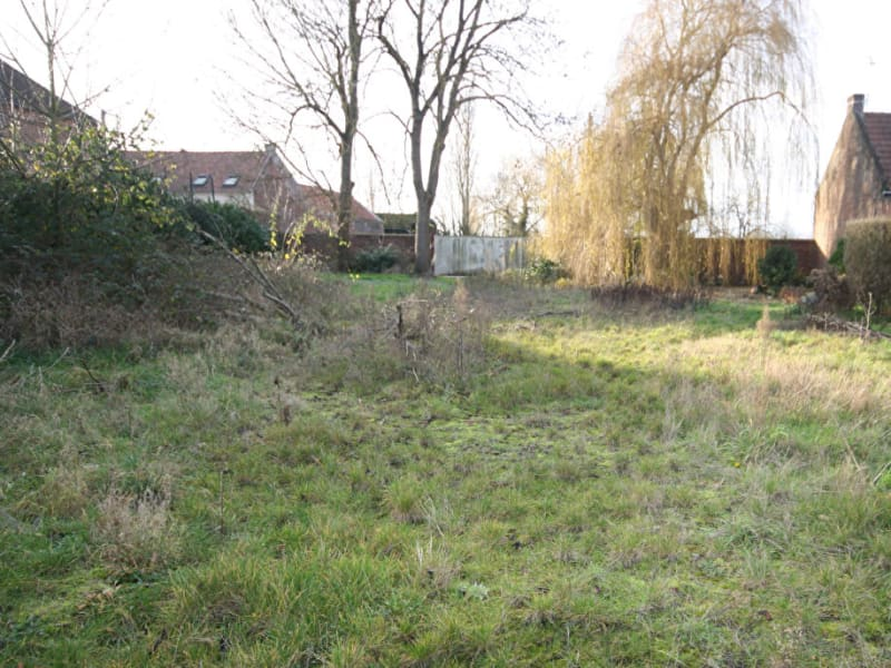 Vente terrain Bruille lez marchiennes 64 000€ - Photo 2