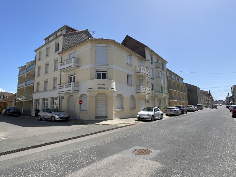 Vente appartement Fort mahon plage 150 000€ - Photo 3