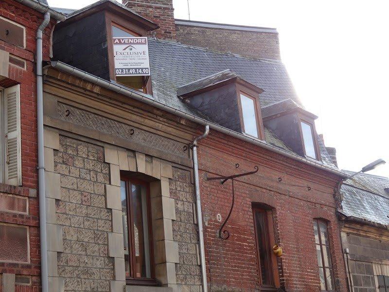 Verkauf wohnung Benerville-sur-mer 184000€ - Fotografie 1