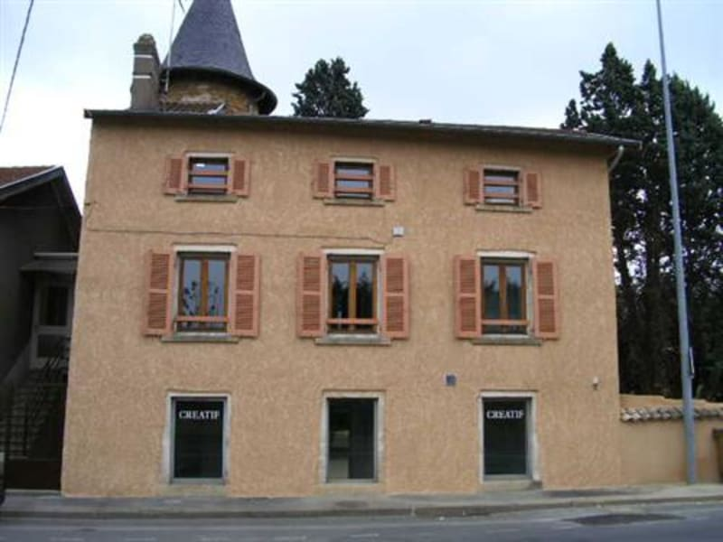 Location local commercial Arnas 560€ HC - Photo 1