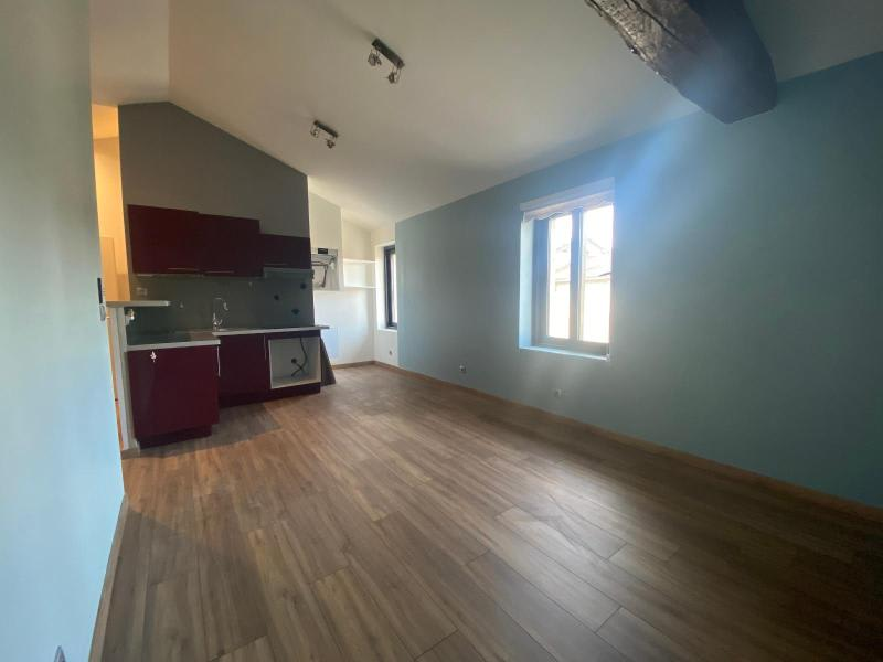 Location appartement Jassans riottier 550,50€ CC - Photo 2