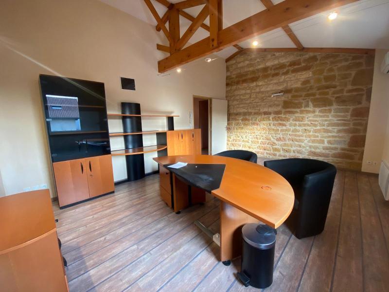 Location bureau Villefranche sur saone 520€ HC - Photo 1