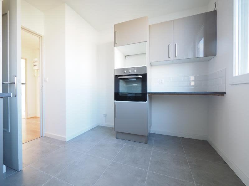 Sale apartment Bois d arcy 194000€ - Picture 7