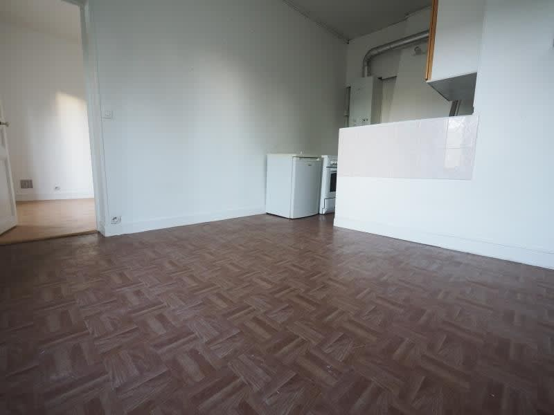 Rental apartment St cyr l ecole 685€ CC - Picture 1