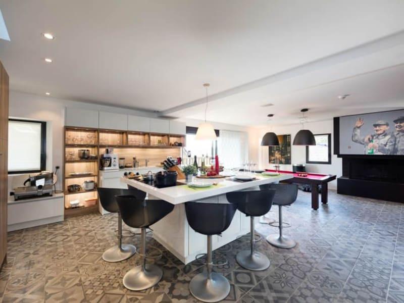 Vente maison / villa Annecy le vieux 884000€ - Photo 3