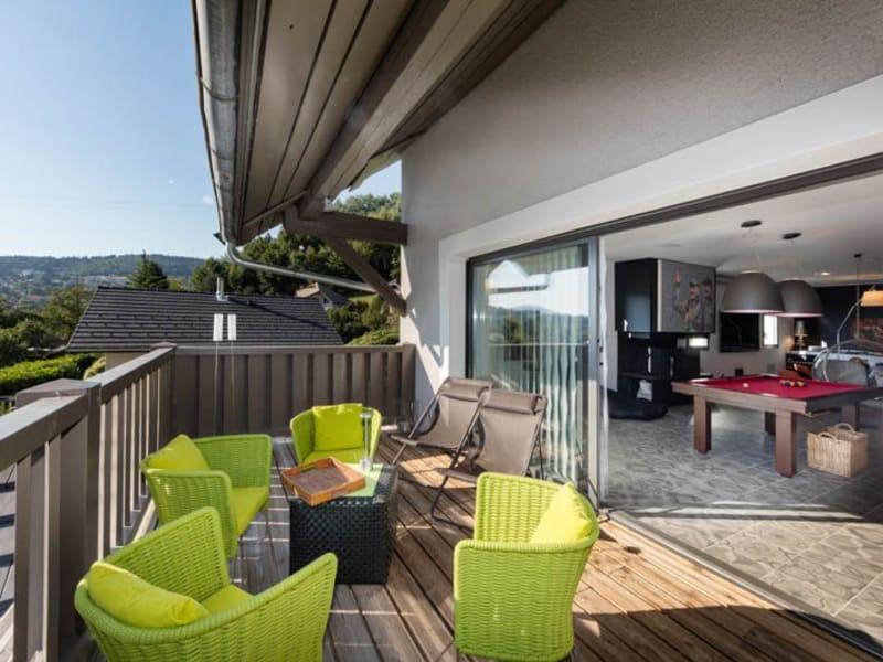 Vente maison / villa Annecy le vieux 884000€ - Photo 4