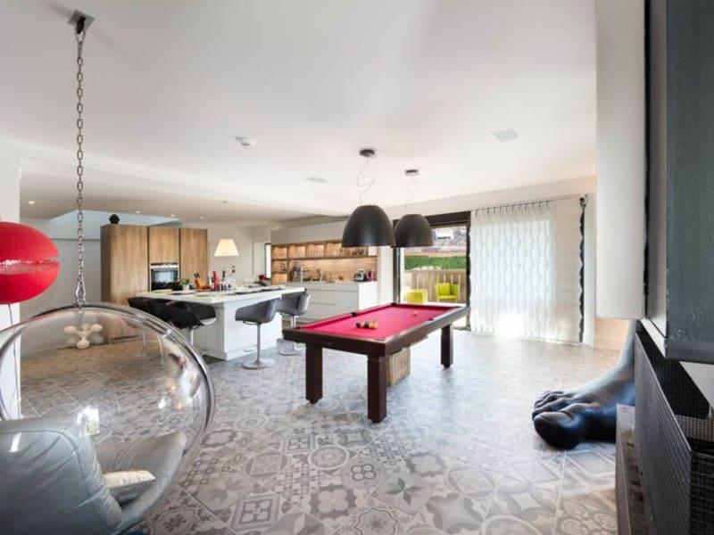 Vente maison / villa Annecy le vieux 884000€ - Photo 5