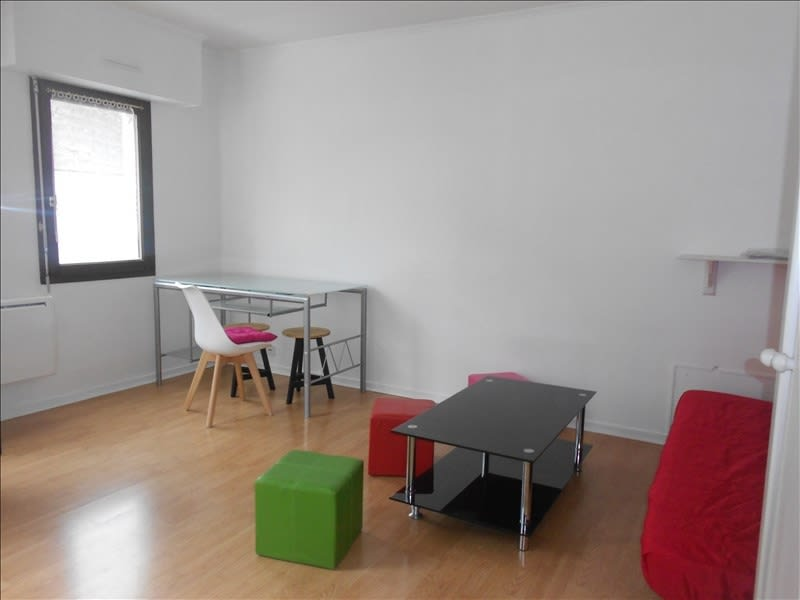 Location appartement Provins 475€ CC - Photo 1