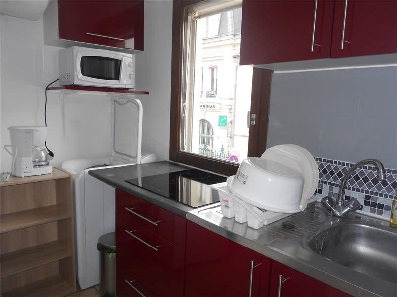 Location appartement Provins 475€ CC - Photo 3
