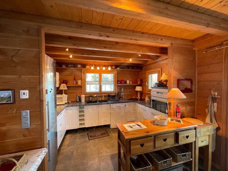 Sale house / villa Combloux 595000€ - Picture 2
