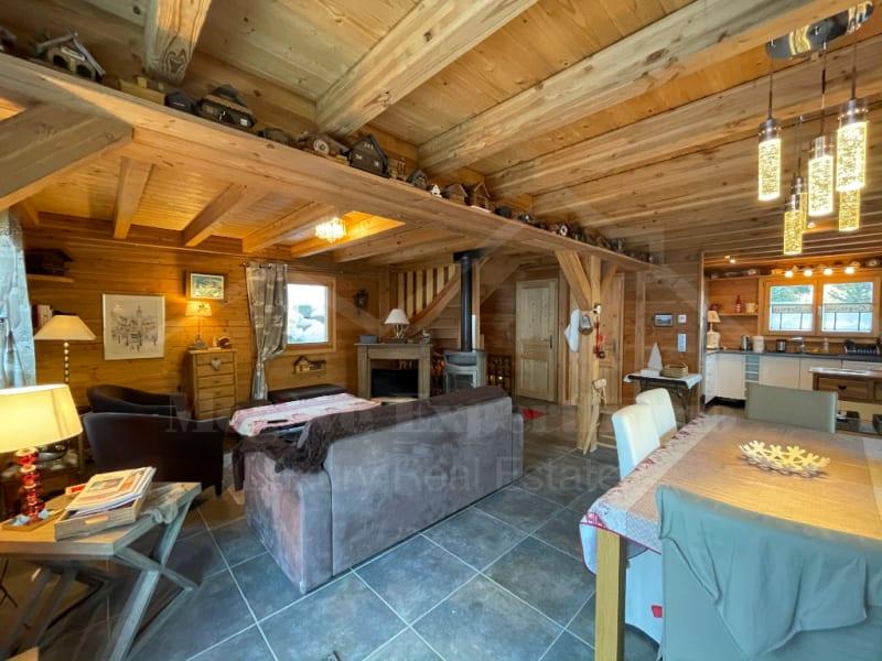 Sale house / villa Combloux 595000€ - Picture 4