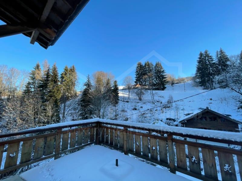 Sale house / villa Combloux 595000€ - Picture 5
