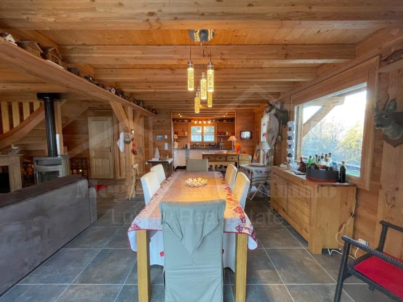 Sale house / villa Combloux 595000€ - Picture 7