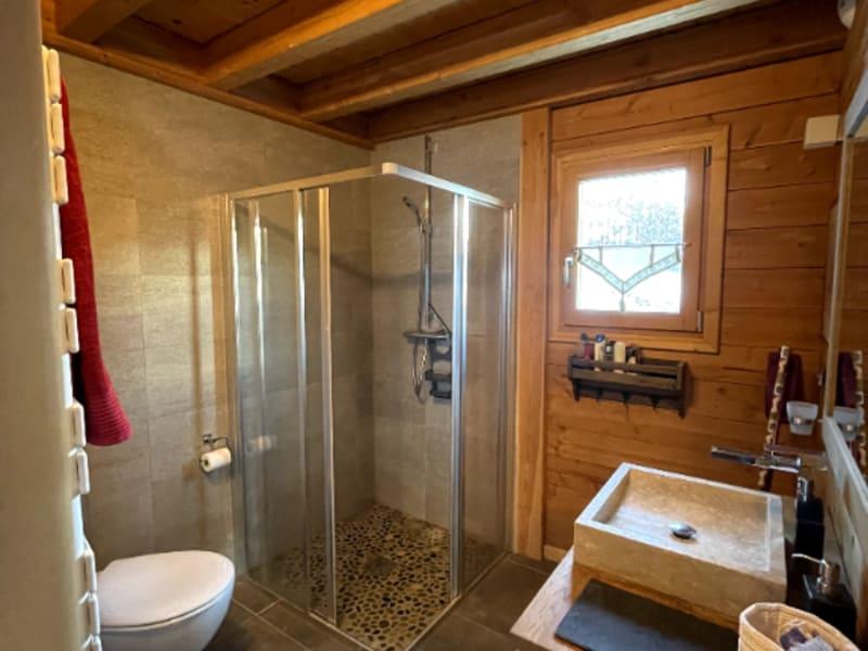 Sale house / villa Combloux 595000€ - Picture 8