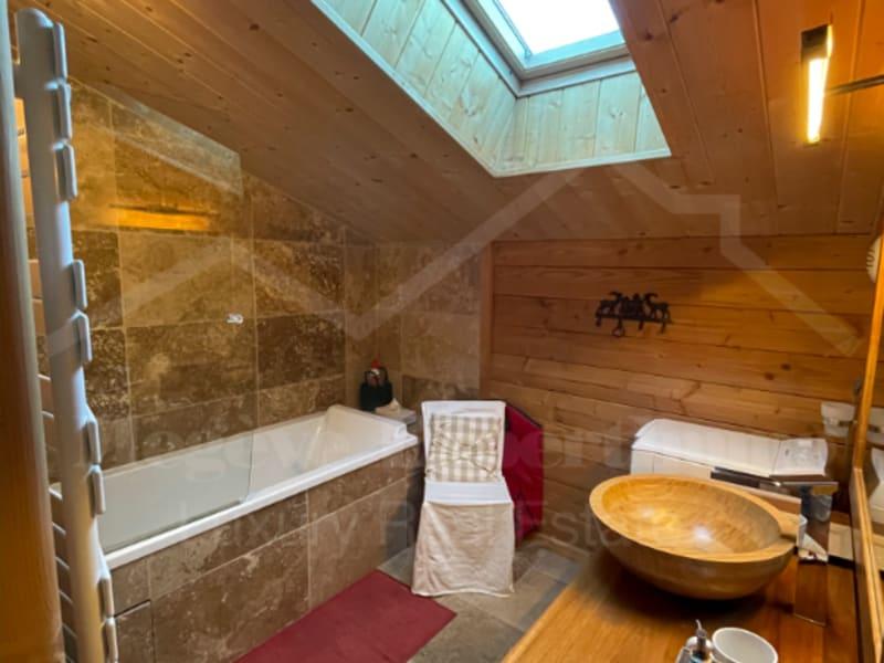 Sale house / villa Combloux 595000€ - Picture 11