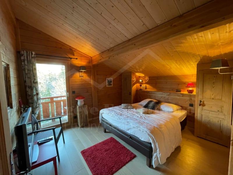 Sale house / villa Combloux 595000€ - Picture 12