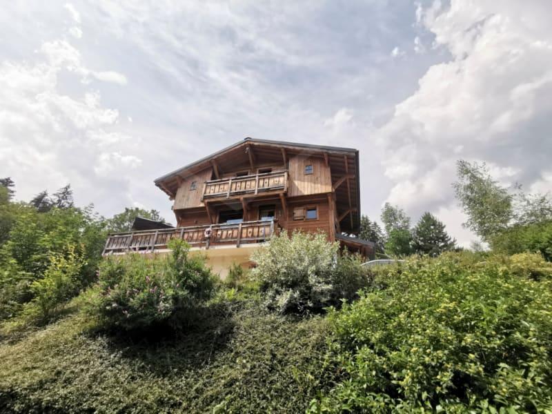 Sale house / villa Combloux 595000€ - Picture 14