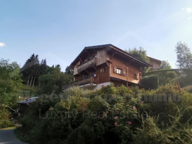 Sale house / villa Combloux 595000€ - Picture 15