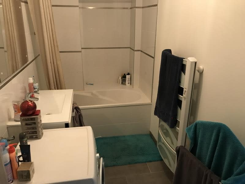 Vente appartement Chambly 129500€ - Photo 3
