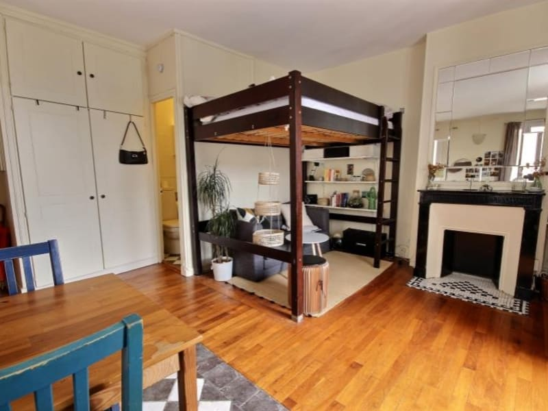 Vente appartement Paris 18ème 280 000€ - Photo 4