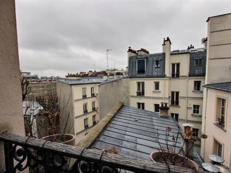 Vente appartement Paris 18ème 280 000€ - Photo 5