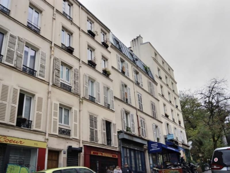 Vente appartement Paris 18ème 280 000€ - Photo 7