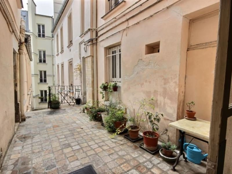 Vente appartement Paris 18ème 280 000€ - Photo 8