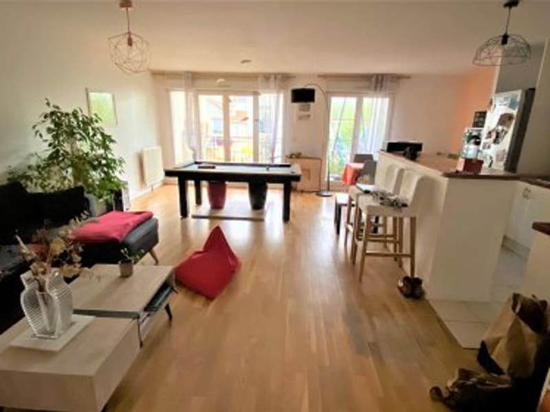 Sale apartment Vincennes 660000€ - Picture 1