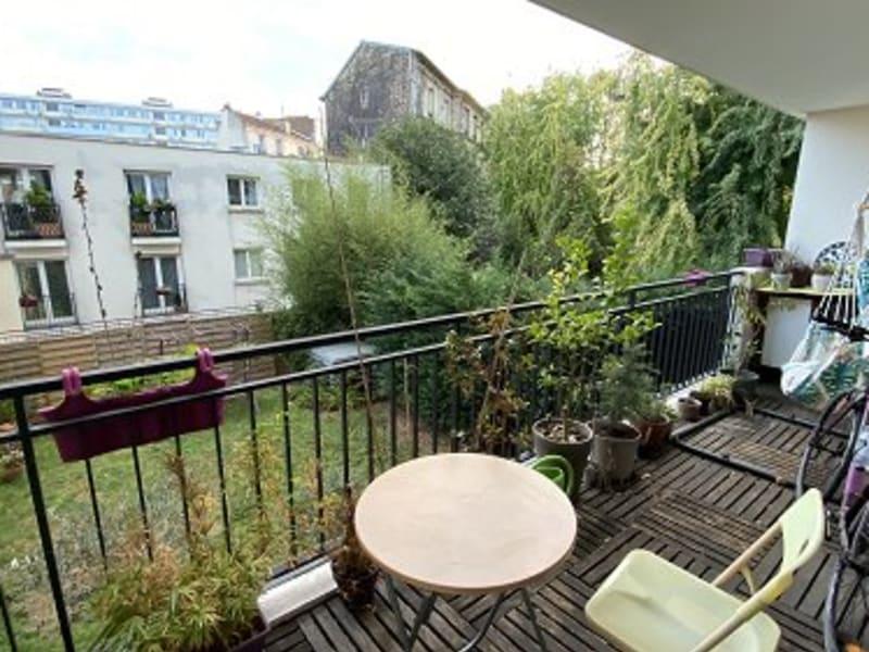 Sale apartment Vincennes 660000€ - Picture 4