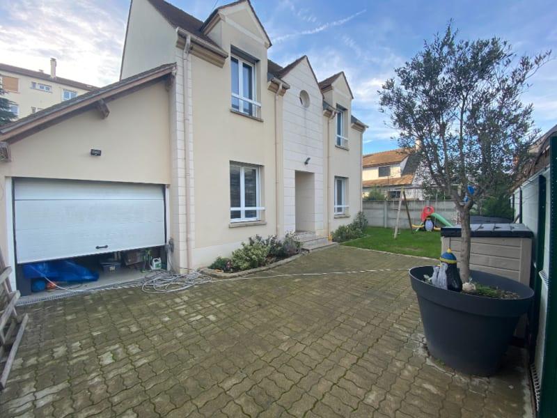 Maison Sartrouville  6 pièce(s) 115 m2