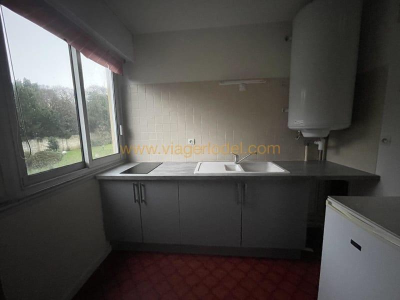Life annuity apartment Bordeaux 62600€ - Picture 3