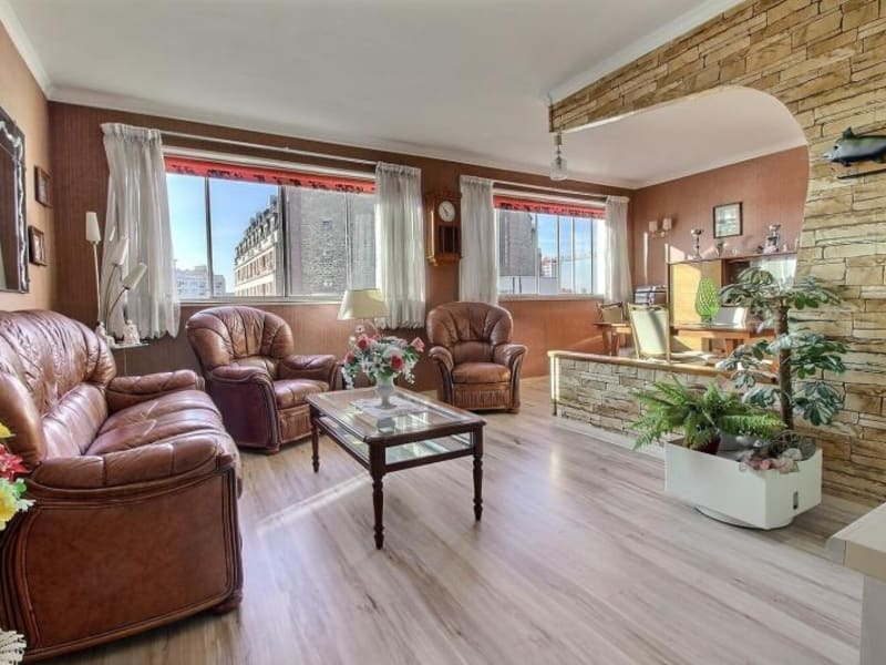 Vente appartement Vanves 360 000€ - Photo 4