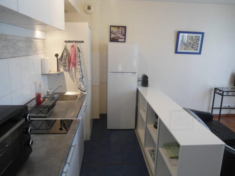Rental apartment Saint-arnoult 950€ CC - Picture 3