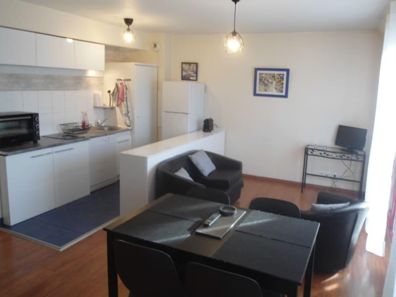 Rental apartment Saint-arnoult 950€ CC - Picture 8