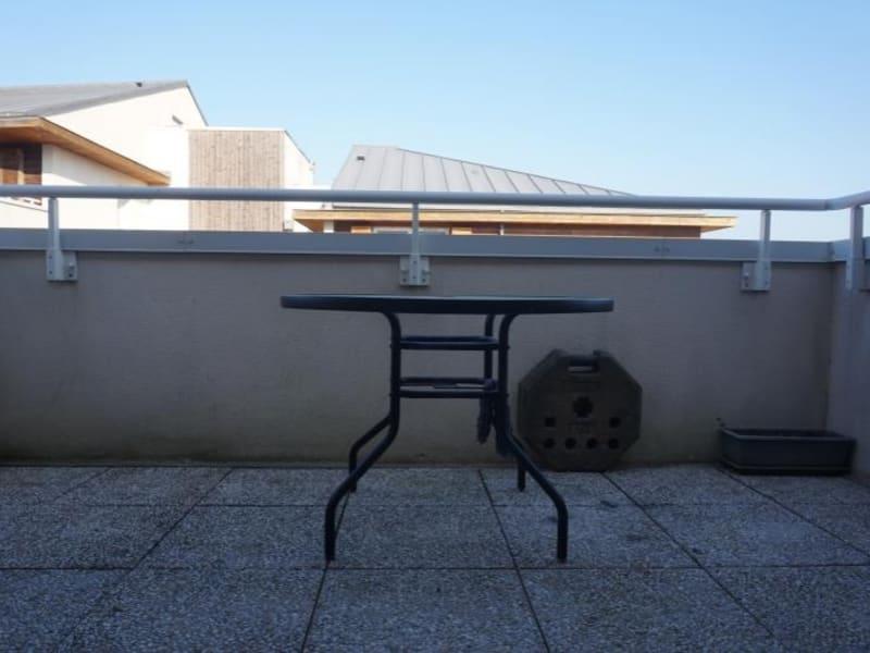 Sale apartment Le mans 139200€ - Picture 2