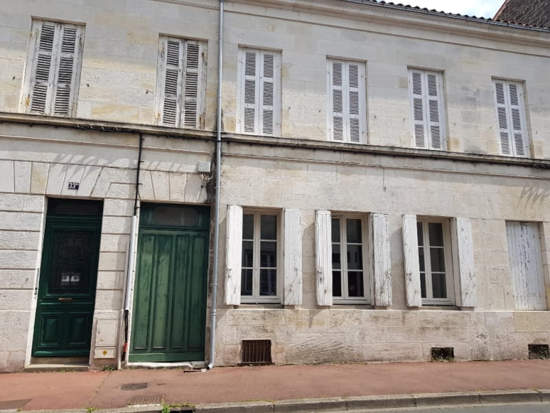 Vente appartement Rochefort 121800€ - Photo 1