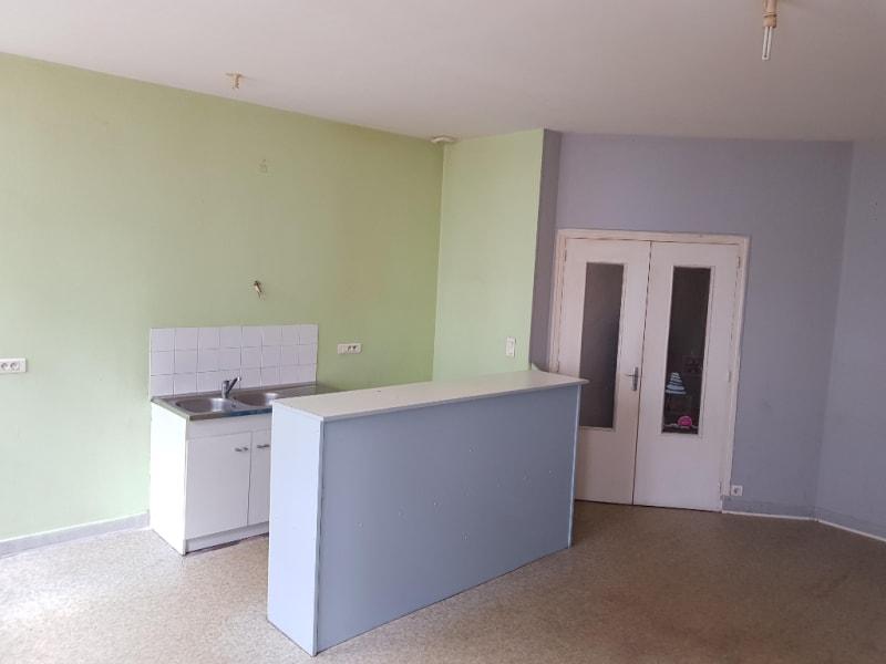 Vente appartement Rochefort 121800€ - Photo 5