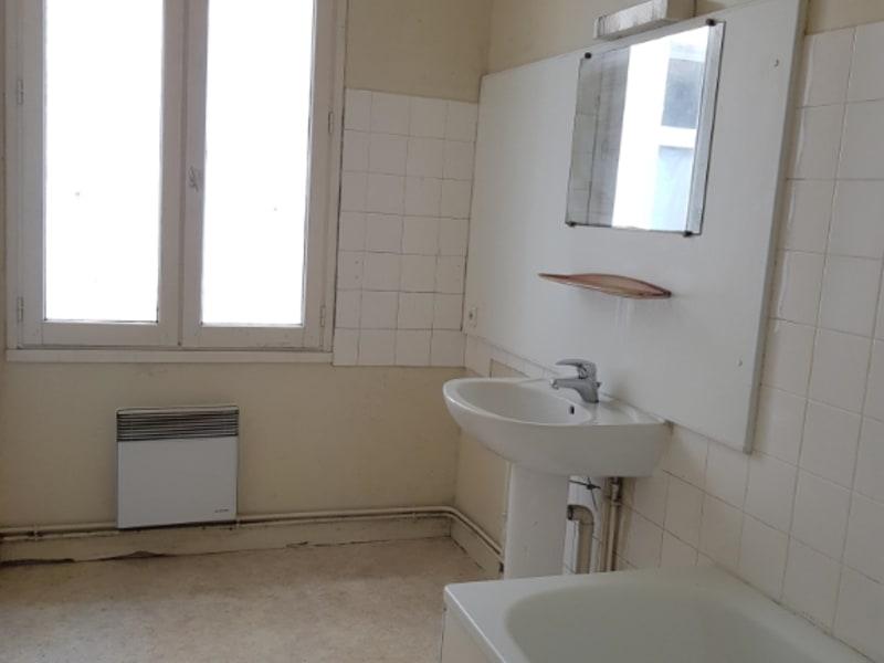 Vente appartement Rochefort 121800€ - Photo 9