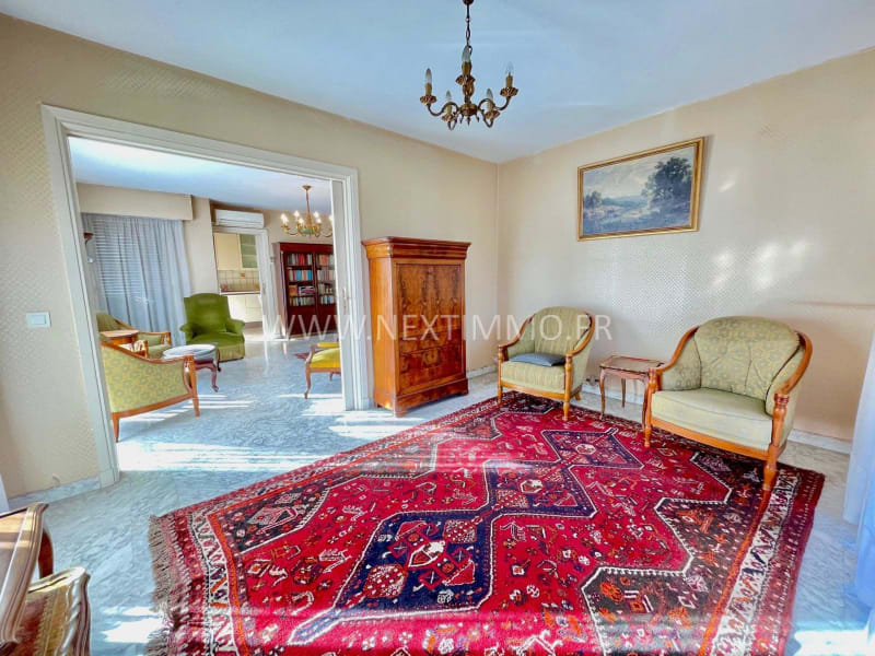 Deluxe sale apartment Roquebrune-cap-martin 555 000€ - Picture 4
